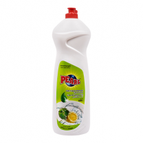 Pearl Dishwash Liquid Apple 1ltr