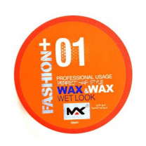 Fashion Hair Wax Wet Look 150ml