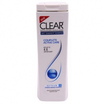 Clear Shampoo Complete Care 400ml