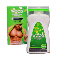 Wood Intimate Wash For Men 200gm
