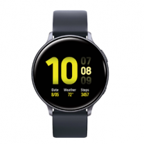 Samsung Galaxy Watch Active2 Aqua Black(40mm)