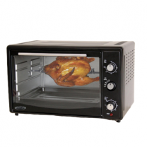 Zenan Electric Oven 44L ZEO-GT44R
