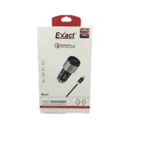 Exact Car Charger Micro