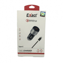 Exact Car Charger Type C