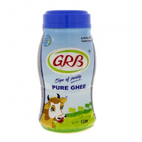GRB Pure Ghee (100ml)
