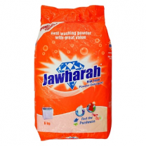 Jawharah- High Foam Detergent