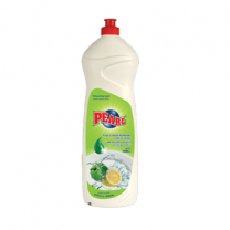 Pearl Dishwashing Liquid (Apple)