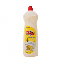 Pearl Dishwashing Liquid (Lemon)