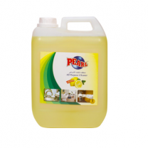 Pearl All Purpose  lemon 5Ltr