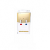 Zenan water Dispenser  5X29T Gold Table Top