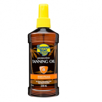 BB Deep Tanning Oil SPF 8 236ml