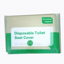 Disposable Toilet Seat Cover