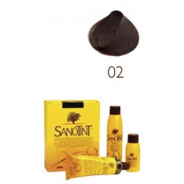 Sanotint Black Brown 02