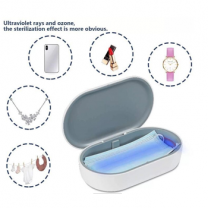 UV Disinfection / Sterilization Box with wireless charging(50Pc)