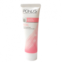 Ponds White Beauty Daily Facial Foam 100Ml
