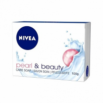 Nivea Pearl& Beauty Soap 100Gm