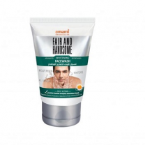 Emami F&H Adv Whitening Face Wash 50Gm