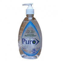 Puro Hand Sanitizer 500 Ml