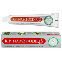 K.P Namboodiris Herbal Tooth Paste 50 Gm