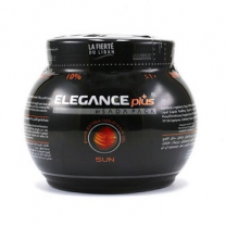 Elegance Plus Sun Hair Gel 250 Ml