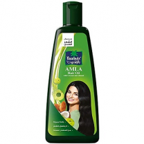 Parachute Amla Hair Oil 300 Ml