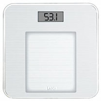 Laica Electronic Personal Scale White Ps 1036W