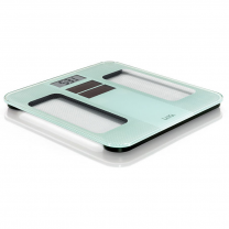 Laica Solarcell Electronic Personal Scale Ps1042V