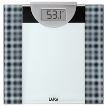 Laica Tempered Glass Electronic Scale Ep 1270