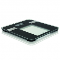 Laica Electronic Body Fat/Water Scale Ps 5008L