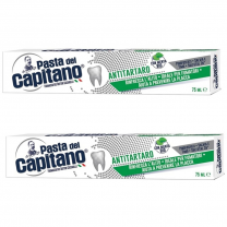 Pasta Del Capitano Antitartar T/Paste 100Ml