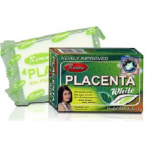 Placenta White Soap 135g
