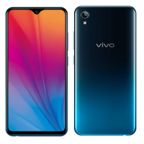 Vivo Y91C (32GB) Fusion Black