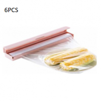 6PCS Cling Film 45 Cm X 100 Mtr