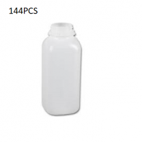 144PCS Plastic Juice Bottle (500 Ml)