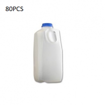 80 PCS Plastic Juice Can 1 Ltr