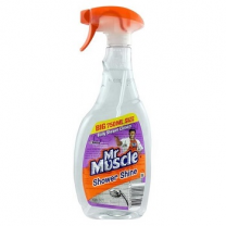 Mr Muscle Shower Shine 750 Ml