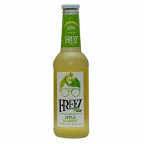 Freez Apple & Grape Drink 275Ml