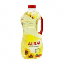 Alrai Pure Sunflower Oil 1.8Ltr