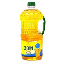 Zain Corn Oil 1.8Ltr