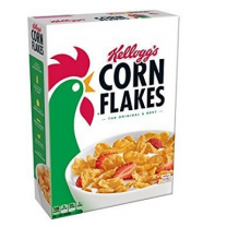 Kelloggs Corn Flakes 500Gm