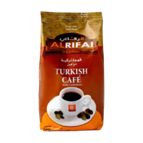 Al Rifai Turkish Coffee With Cardamom 250g