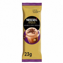 Nescafe Gold Double Choc Mocha 23g