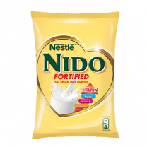 Nido Milk Powder Pouch