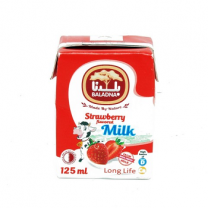 Baladna UHT Milk Strawberry 125ML
