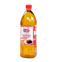 Thiru Chekku Sesame Oil 1Ltr