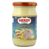 Ahmed Garlic Ginger Paste 300g