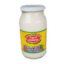 Khaburah Mayonnaise 237ML
