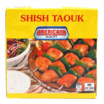 Gourmet Chicken Shish Tawook 400Gm