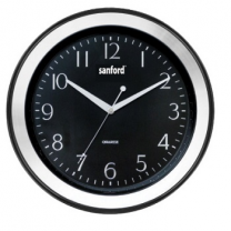 Sanford Analog Wall Clock SF060WC