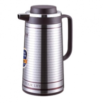 Sanford Vacuum Flask - Steel